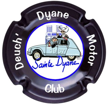 rencontre 2cv club france